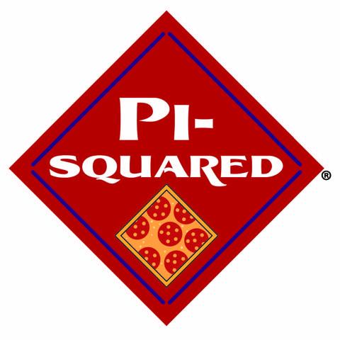 Pi Squared Pizza